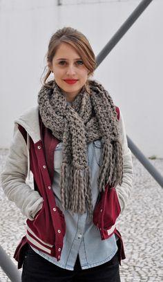 #Lookdodia #tudoorna #fashion #julia