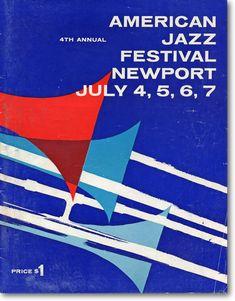 画像の説明 Festival Posters, Concert Posters, Music Posters, Newport Jazz Festival, Jazz Concert, Jazz Poster, Jazz Artists, Folk Festival, Billie Holiday
