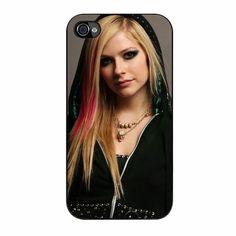Avril Lavigne iPhone 4/4s Case