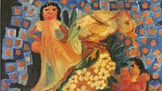 Imagens do Inconsciente: o documentário mostra a história de Adelina e as ideias de Nise da Silveira. No reino das mães, a abordagem do princípio feminino.