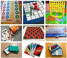 ideas for adapting board games for therapy