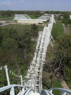 pictures of Joyland in Wichita, KS - Google Search