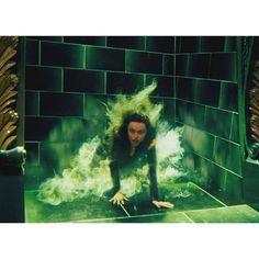 Isn`t it awesome?     #HarryPotter #Potter #HarryPotterForever #HarryCenter