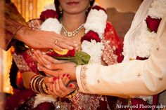 #knotsandhearts | indian wedding ceremony customs rituals