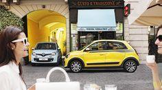 """El """"Renault Twingo Is Back"""". Se reinventa el Twingo en su tercera generación"""