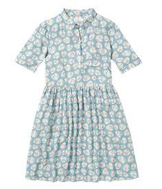 got to love Cath Kidston - tea time dress