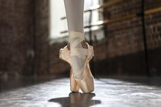A Beginner's Guide to Ballet
