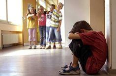 enfant harcèlement scolaire
