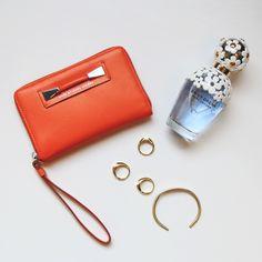 Marc Jacobs Summer Essentials