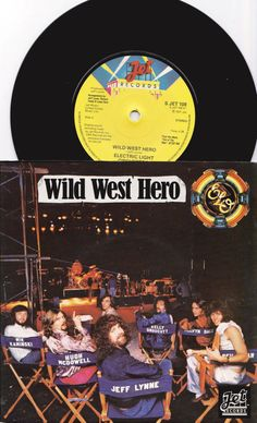 Check out this item in my Etsy shop https://www.etsy.com/uk/listing/260023093/electric-light-orchestra-wild-west-hero