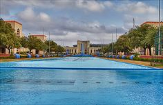 Dallas Fair Park Pool