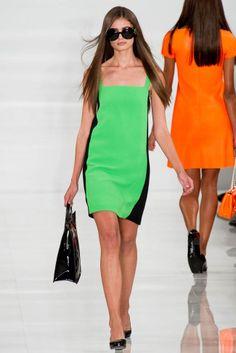 ralph lauren spring 2014   Ralph Lauren Spring 2014   New York Fashion Week