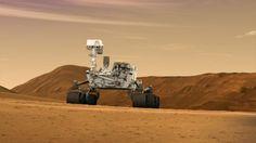 Rover Curiosity podría haber encontrado evidencia de que Marte fue habitable - https://infouno.cl/rover-curiosity-podria-haber-encontrado-evidencia-de-que-marte-fue-habitable/