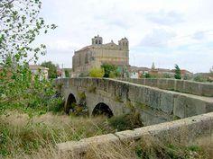 Recuperación de la antigua vía férrea Palencia-Castromocho como Camino Natural | SoyRural.es