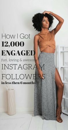 literally everything you could want to know about Instagram! Such amazing hints and tips!
