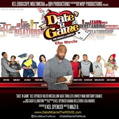 Indie Film 'Date 'N Game: The Movie' Shows The Craziness of Dating