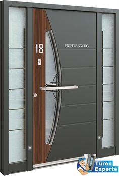 Haustüre AGE 1456