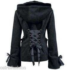 Alice hoodie I found on chiq.com Seriously why have I not EVER looked for something like this before???