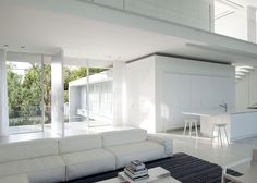 Original Modern Home Conveniently Built Between Two Yards in Israel