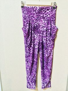Wild Cheetah Trousers – The Wild Orchid