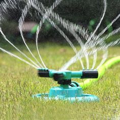 360 Degree Rotary Sprinkler Horticultural Nozzle High Pressure Water Saving Micro Sprayer Nozzle Kits For Lawn Garden Watering Fashionable Patterns Watering & Irrigation