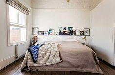 10 ideas para decorar las paredes de la habitación. | Mil Ideas de Decoración