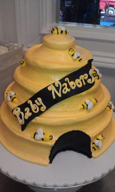 ::Honeymoon Bakery:: Rome, GA:: #babyshower