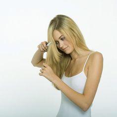 ¿Influyen los cambios hormonales en la caída del cabello? #hair #tips