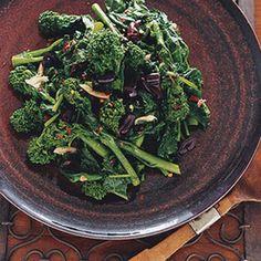 Broccoli Rabe Pugliese