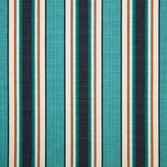 Sunbrella Token Surfside Upholstery Woven Crazy for color? Embrace this delightful Sunbrella Token Upholstery Woven in two lively color combinations. A beautiful plain woven fabric featuring various bright stripes. Outdoor Upholstery Fabric, Sunbrella Fabric, Drapery Fabric, Outdoor Fabric, Fabric Decor, Fabric Design, Indoor Outdoor, Upholstery Fabrics, Sunbrella Awnings