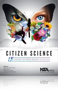 228 best what science teachers are reading images on pinterest nsta science store citizen science 15 lessons taht bring biology to life grades fandeluxe Choice Image