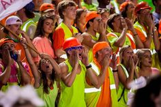 Image result for high school football fans cheering