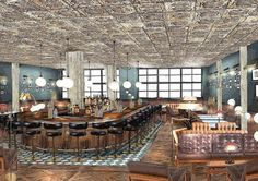 Soho House Chicago (Renderings)   Chicago News, Reviews, and Events