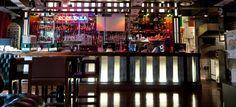 Roadtrip & The Workshop | DJ Bar | Live Venue | Diner | Terrace