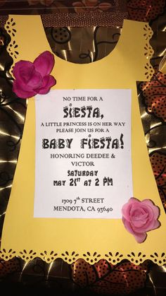 mexican baby shower invitations mexican baby shower