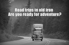 Things you need to know about a road trip in old iron.Read more: http://www.mystarcollectorcar.com/2-features/editorials/2715-old-car-road-trips-how-to-keep-things-going-in-the-right-direction.html