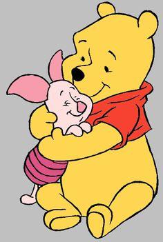 11 inch Piglet Hugs Winnie The Pooh Bear Disney Removable Peel Self Stick Adhesive Vinyl Decorative Wall Decal Sticker Art Kids Room Home Decor Girl Boy Children Bedroom Nursery Baby 11 x 8 inch Winnie The Pooh Tattoos, Winnie The Pooh Drawing, Piglet Winnie The Pooh, Winne The Pooh, Winnie The Pooh Quotes, Winnie The Pooh Friends, Pooh Bear, Disney Winnie The Pooh, Eeyore
