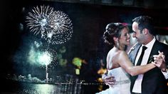 Erica & Scott | The Lighthouse at Chelsea Piers | NYC Highlight Film on Vimeo