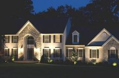 We can install well lights, patio lights, deck lights, yard lights, garden lighting, and other residential and commercial lights. As the world's largest outdoor lighting company, Outdoor Lighting can install patio lights, deck lights, yard lights, garden lighting, and other residential and commercial lights.