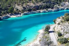 Azules manchegos que enamoran  Laguna Lengua Ossa de Montiel  #ruideratreasures #lamanchahumeda #nature #photography