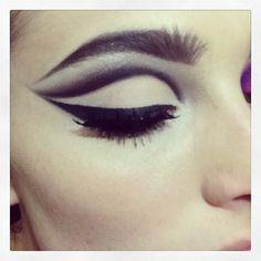 Eyes- Make-up