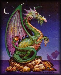 Dragon Dragon Appreciation Day  Jan 16