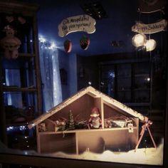 Ece aymer craft house zekeriyakoy'de yilbasi hazirliklariii