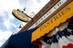 MainStreet Bistro and Bakery