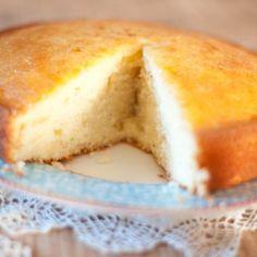 Gâteau au yaourt de Mamie