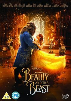 My review on Beauty and the Beast