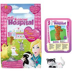 Buy Rescue Pals Hospital Bag, Assorted Online at johnlewis.com