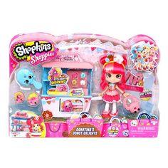 Shopkins Shoppies Donatinas Donut Delights https://www.amazon.com/Shopkins-Shoppies-Donatinas-Donut-Delights/dp/B019IYORUM/ref=as_li_ss_tl?s=toys-and-games&ie=UTF8&qid=1467774844&sr=1-8&keywords=Shopkins+Shoppies&linkCode=ll1&tag=herbcoloclea-20&linkId=53745004d4d1f85d4c5bcb5ef1e3214c