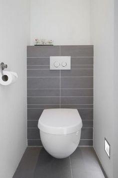 Обман зрения: как визуально увеличить маленький туалет
