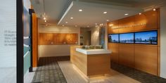 New Water Sales Centre - Shift Architecture